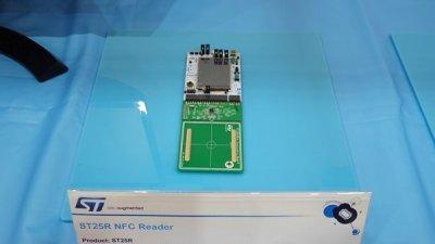 에스티마이크로일렉트로닉스, NFC 리더기 'ST25R3916'시리즈와 NFC 제품 라인업 소개
