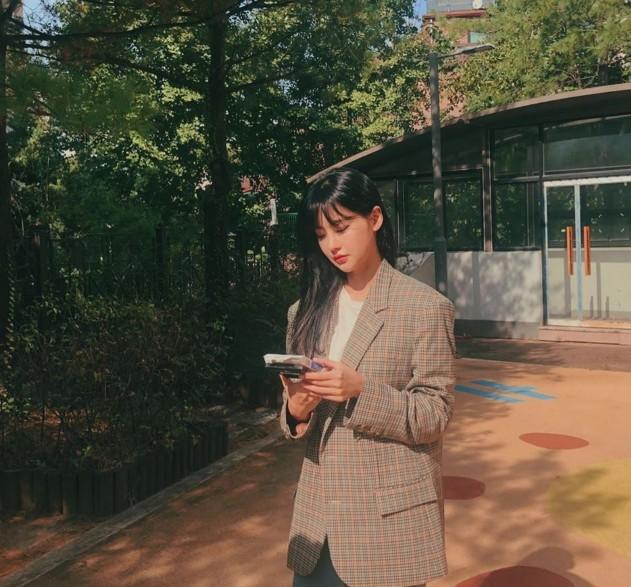 사진=오연서 인스타그램 캡처