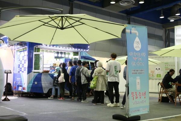 친환경 신기술과 신제품의 장, '2019 대한민국 친환경대전' 성료