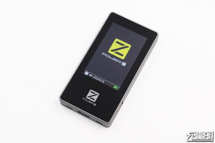 중국에서 개발한 애플 MFI 인증여부 확인기기 파워 Z [사진=chongdiantou]