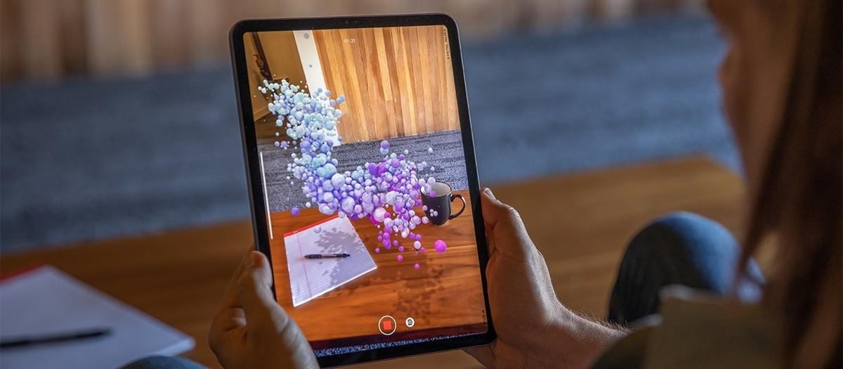 AR 제작 앱 '어도비 에어로'... 코딩 없이도 3D콘텐츠 뚝딱뚝딱