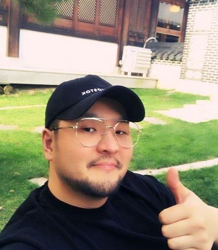 사진=김태우 SNS