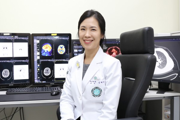 이대목동병원 김혜옥 교수