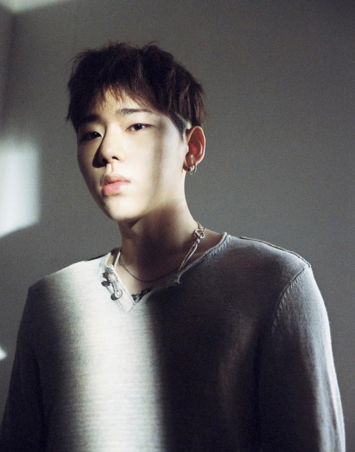 최근 서울 용산구 이태원야스에서 첫 정규앨범 THINKING part.2를 발표하는 지코와 인터뷰를 가졌다.(사진=KOZ엔터테인먼트 제공)