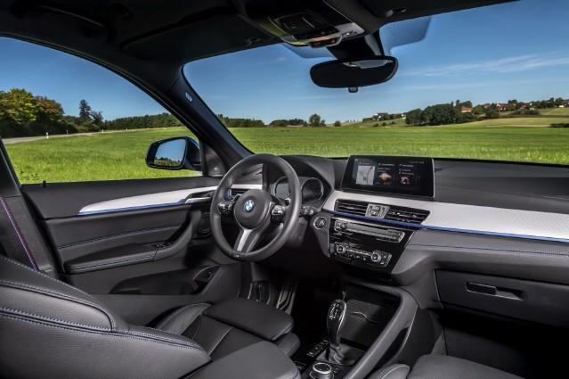 BMW 코리아, 가솔린 라인업 강화한 뉴 X1 출시