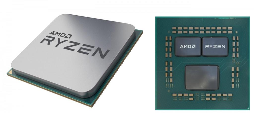 AMD 라이젠 9 3950X 프로세서, 사진제공=AMD