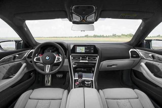 BMW 코리아, 럭셔리 스포츠카 뉴 8시리즈 공식 출시