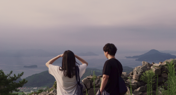 '여름날' 스틸사진. 사진=서울독립영화제 제공