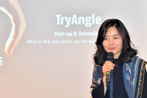 Ten Next-Generation Blockchain Projects Made Public through TryAngle's Season 1
