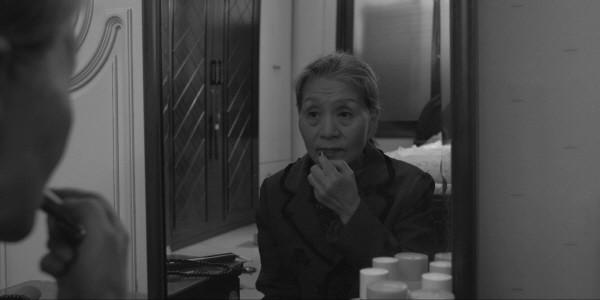 '할머니의 외출' 스틸사진. 사진=서울독립영화제 제공