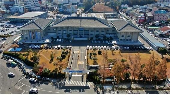 '여수산단 공공폐수처리시설 증설사업 예타 면제'