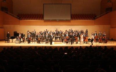[ET-ENT 클래식] '분당청소년오케스트라 창단 10주년 기념 음악회' 오미주 단장이 보여준, 10년 동안의 꾸준함이 피운 꽃