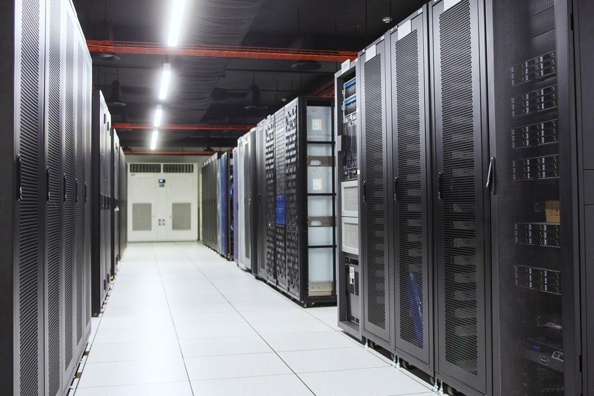 효성인포메이션시스템  DX 센터 BMT 실