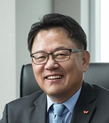 SK바이오팜 조정우 사장
