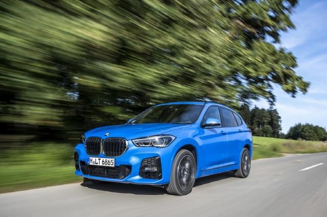 BMW, 뉴 X1·뉴 X2에 4기통 디젤 엔진 추가
