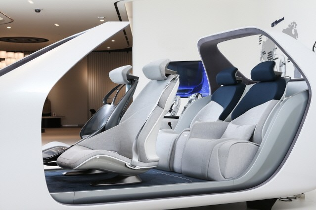 현대트랜시스-독일 브로제, 미래車 시트 개발 손잡았다