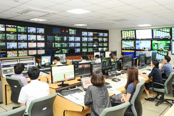 국제방송센터