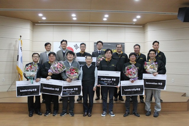 한국아트라스비엑스, 2019년을 빛낸 주역은?