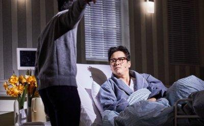 [ET-ENT 뮤지컬] 한국 초연 '빅 피쉬' 자신의 아버지를 보며, 아버지가 되길 두려워한 남자의 기억