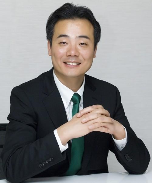 슈나이더 일렉트릭 신임 대만지사 대표로 임명된 김경록 슈나이더 일렉트릭 코리아 사장