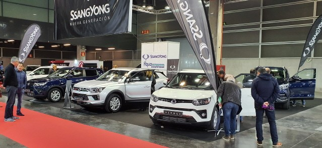 쌍용자동차, 해외 시장서 마케팅 강화 나선다