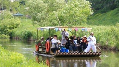 '양재천 천천투어' 우수환경교육프로그램으로 지정 받아