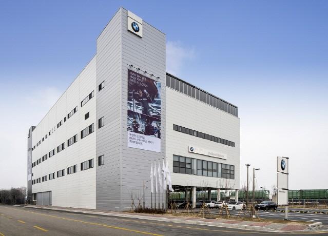 BMW 내쇼날모터스, 전주 서비스센터 확장 이전 오픈
