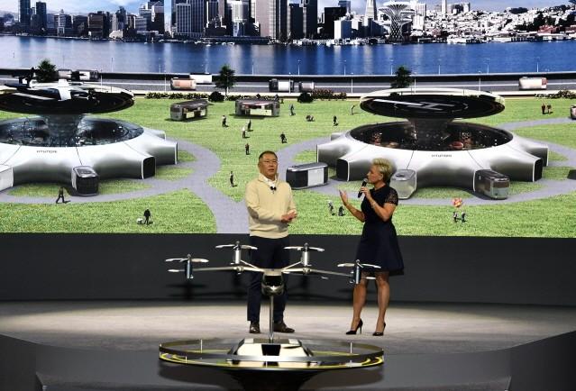 현대차, 개인비행체와 목적기반 모빌리티로 이동성 혁신 이룬다