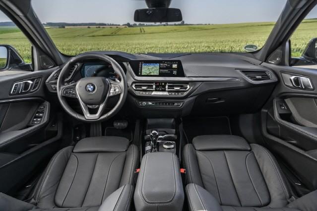 BMW 코리아, 3세대 뉴 1시리즈 국내 출시