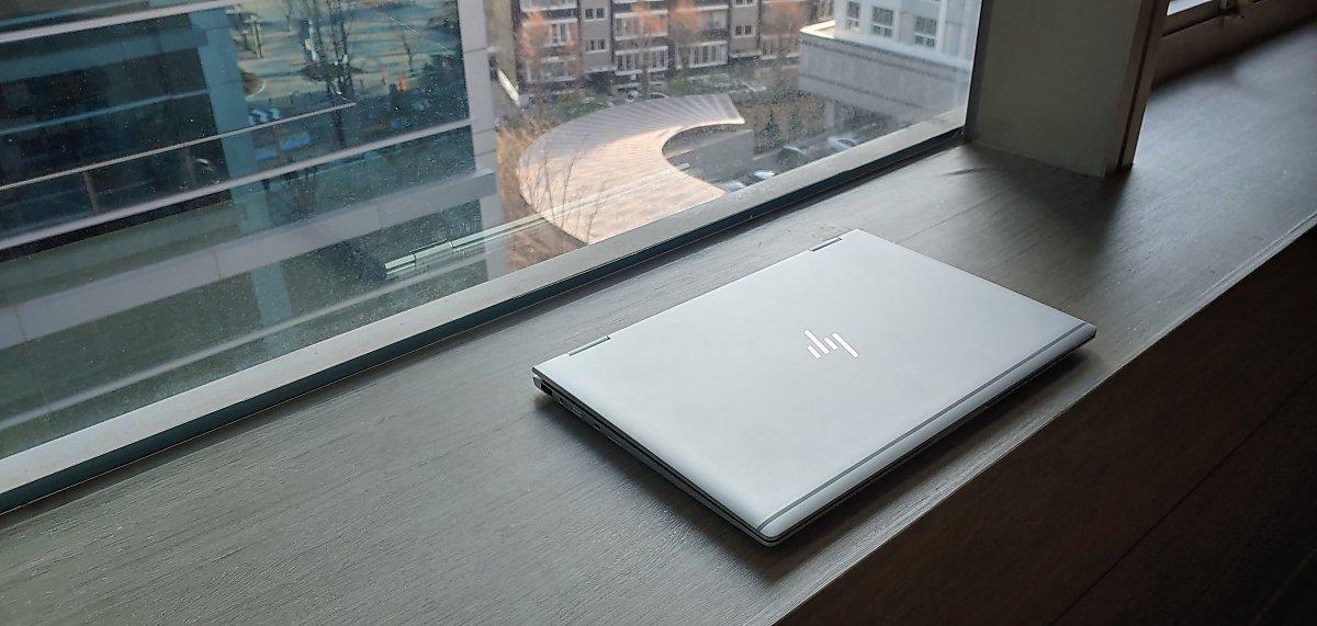'HP 엘리트북 x360 1040 G6'