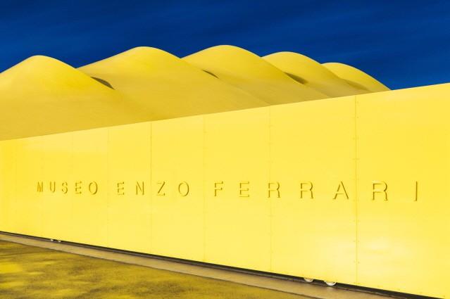 페라리 박물관, 2019년 역대 최다 60만 명 방문