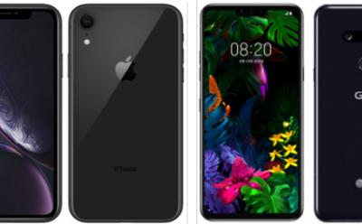 모비톡, 아이폰XR·G8 한정수량제 할인전 진행