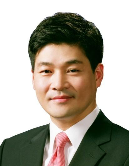 송기홍 한국IBM 신임 대표이사