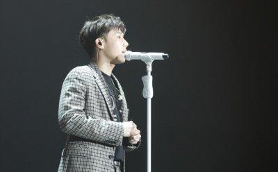 [ET-ENT 스테이지] 인피니트 김성규, '10년 팬사랑꾼, 새로운 무한대를 준비하다' (SHINE ENCORE 종합)