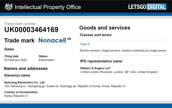노나셀 IP는 지난 5일(현지시간) 등록돼 네덜란드 IT매체 렛츠고디지털에서도 공개된 바 있다. [사진=렛츠고디지털]