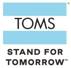 LF, 미국 슈즈 브랜드 '탐스(TOMS)' 국내 시장 독점 전개