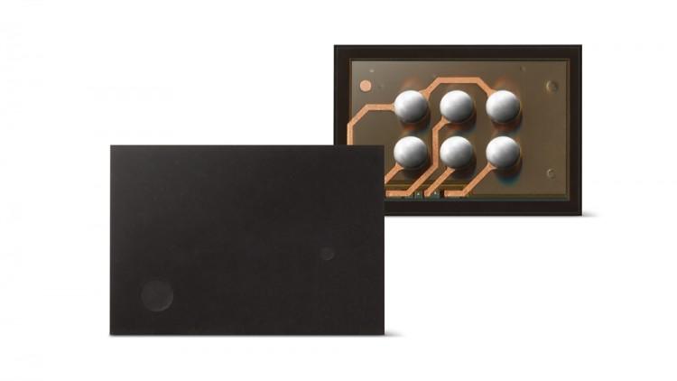 삼성전자의 모바일용 보안칩 'S3K250AF' [사진=삼성전자]