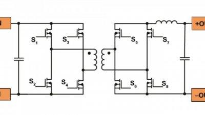 [테크가이드] 전력 성능과 효율 높이는 DC-DC 컨버터 설계 전략