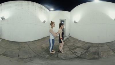 VR영화 '안나, 마리' 미국 어메이즈VR에 본격 서비스