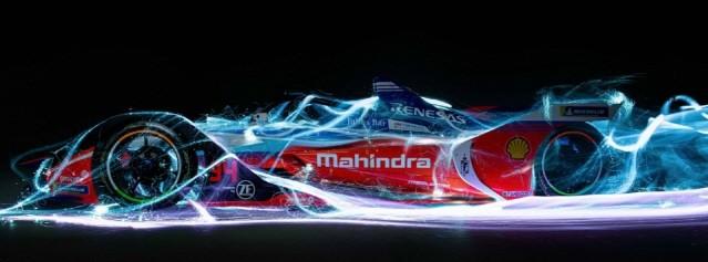 포뮬러E 모터스포츠, 글로벌 부품회사 기술력이 우승 향배 가른다