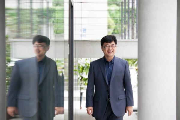 류형선 예술감독. 사진=국립국악원 제공