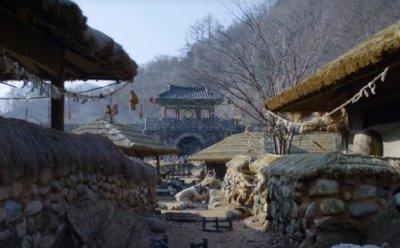 [ET-ENT 드라마] '킹덤 시즌2'(1) 절제되고 뛰어난 영상미! 장면 하나하나가 광고 영상 같은 압축미!