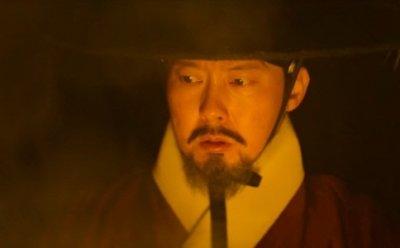 [ET-ENT 드라마] '킹덤 시즌2'(2) 시청자들의 정서에 가장 가까운 역할을 맡은 박병은(어영대장 민치록 역)