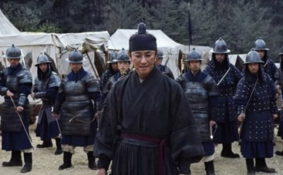 [ET-ENT 드라마] '킹덤 시즌2'(3~4) 상황을 통제할 수 없을 때, 사람들의 선택과 반응