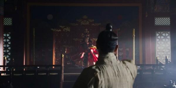 '킹덤 시즌2' 스틸사진. 사진=넷플릭스 방송 캡처