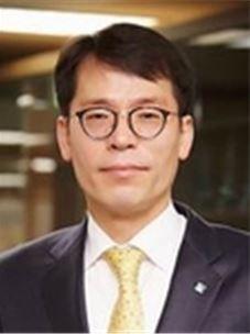 김성태 IBK기업은행 신임 전무이사(수석부행장).