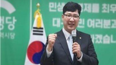 김기목 민생당 대구 달서갑 후보...
