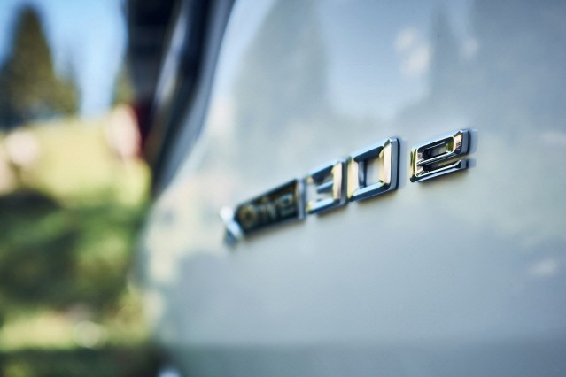 BMW 코리아, X3 최초의 PHEV 모델 '뉴 X3 xDrive30e' 출시