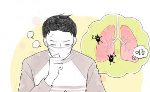 폐렴 유발하는 치주질환 주의