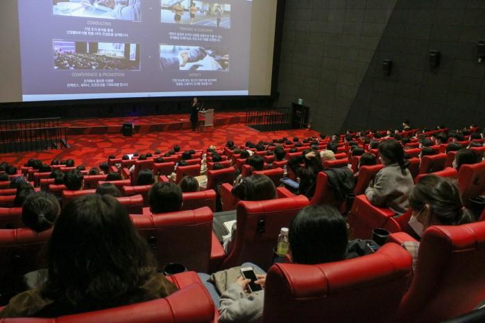[포토] '분석-전략수립-성과 등 15주 실무역량 강화 추진' 전자신문ENT 프로젝트